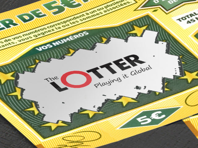 Online-Casino The Lotter